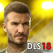 Hint Dream League Soccer 2018 New 1.0.0