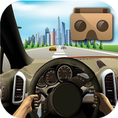 Driving in Car VR 1.0