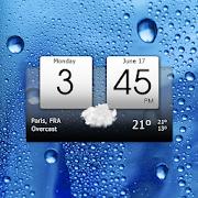 Digital clock & world weather 5.00.01
