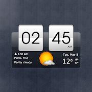Sense Flip Clock & Weather 5.27.5.1