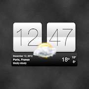Sense V2 Flip Clock & Weather 4.98.51
