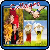 Pic Collage Photo Editor – Photo Grid