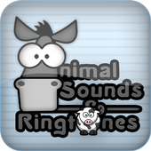 Animal Sounds & Ringtones Kids 1.0