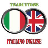 Traduttore Italiano Inglese 1.0