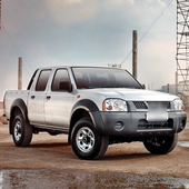 Jigsaw Puzzles Nissan NP300 Game 1.0
