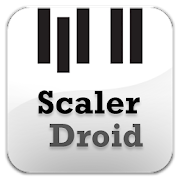 ScalerDroid - for KORG PA Series 1.0.7