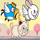 Angry Animals: Big AdventureAQT StudioAdventure