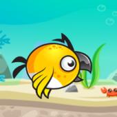 Golden Bird, Escape! 2.1