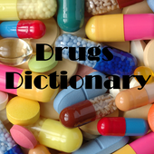 Drugs Dictionary 9.2.29