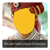 Rajasthani Face Changer Photo Editor 3.0