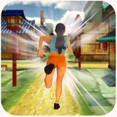 Golden Ninja Temple Run 2.0