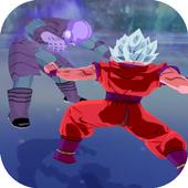 Goku last Xenoverse 2 warrior 1.0.9