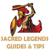 Guides Sacred Legends 1.0.8