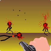 Stickman Shopping Shooter 1.0