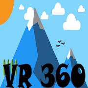 VR Mountain 360 1.0