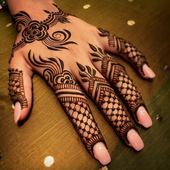 Henna tutorial Step by StepD Soft DeveloperLifestyle