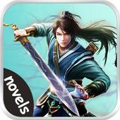 WuXia Fiction - free fantasy novels, wuxia novels 2.0.1