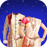 Couple Tradition Photo Suits - Traditional Dresses 1.26