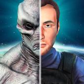 Secret Agent Vs Alien Invasion: Free Shooting Game 1.0