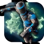 Super Ant Hero Transformation: City Rescue Mission