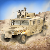 Army Truck Battle War Field 3D 1.1