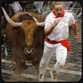 Angry Bull Escape Simulator 3D 1.2