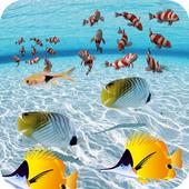 Fish Wallpaper 1.3