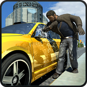 Grand Car Chase Auto Theft 3D 1.0.4