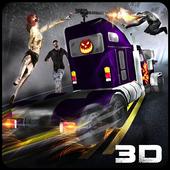 Halloween Grand Truck Driver 1.0.3