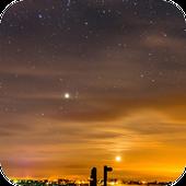 Sky Stars Wallpapers 1.4