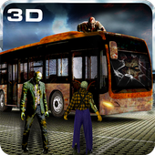 Zombie Army Killer Bus Driver 1.0.3
