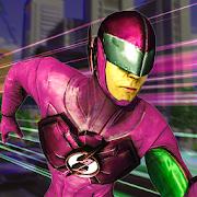 Flash Hero Combat: Flash Lightning Superhero 1.1
