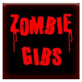 Zombie Gibs