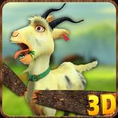 Crazy Goat Simulator: RampageDigital Toys StudioSimulation 1.0.6