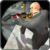 Sniper Assassin Crime City Sim 1.0.1