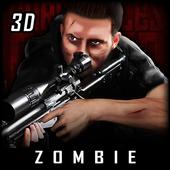 Dead Zombie Zone Sniper War 1.0.2