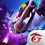 Garena Free Fire-New Beginning 1.59.5