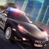Crime City Police Car Driver VS Grand Gangster 1.0.3