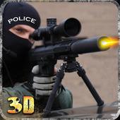 Russian Police Sniper Revenge 1.0.3