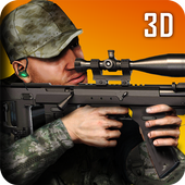 Impossible Sniper Mission 3D 1.0.4