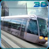 City Tram Driver Simulator 3D 1.0.2