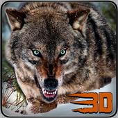 Wild Wolf Attack Simulator 3D 1.0.5