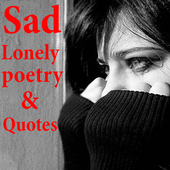 Lonely sad quotes 1.0