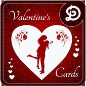 Valentine's Cards Maker & SMS 1.1
