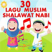 Lagu Anak Muslim & Sholawat Nabi 1.8.6