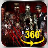 Dead Zombies Shootout 3D 1.1