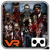 Dead Zombies Shootout VR 1.0