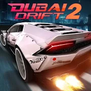 Dubai Drift 2Zero Four LLCRacing