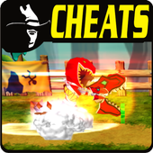 Cheat Power Rangers Dash 1.0
