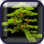 BonsainClock 3D LiveWP 2.61